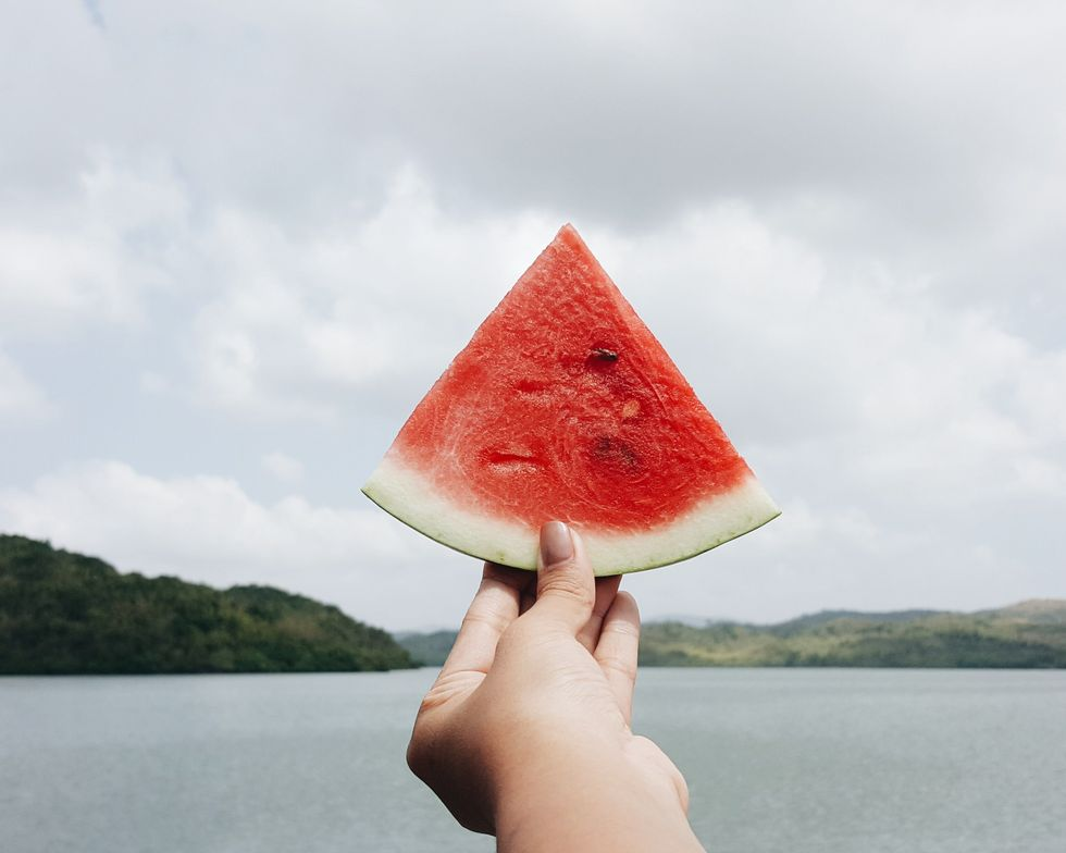 How Watermelon—A Fruit—Became Oklahoma's State Vegetable