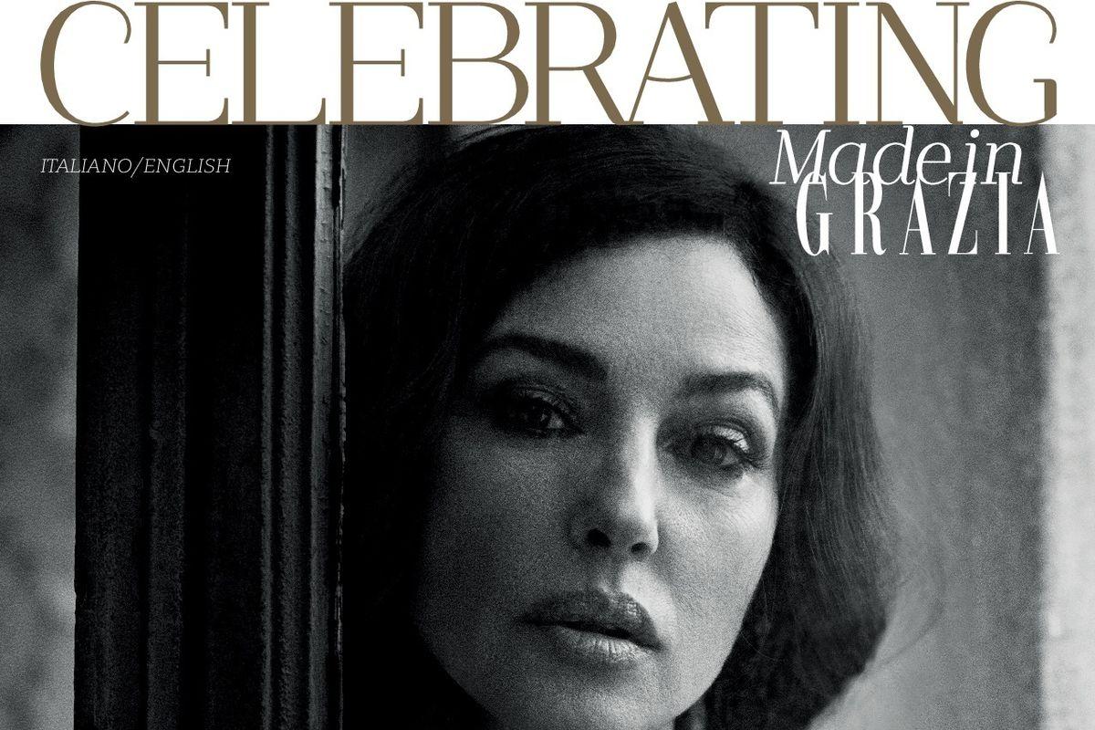 «Grazia» fa 80. Una rivista giovane dal 1938