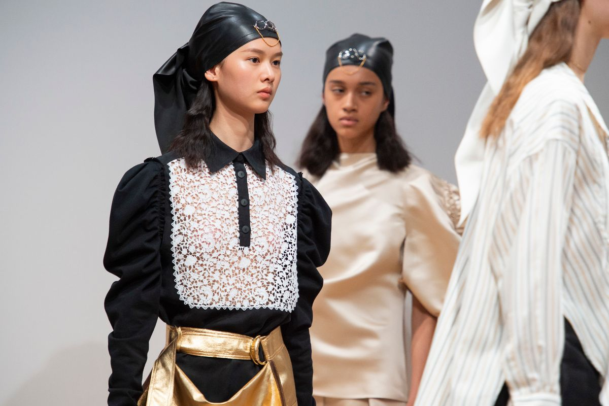 JW Anderson's Boho Collection Is Available Right Now