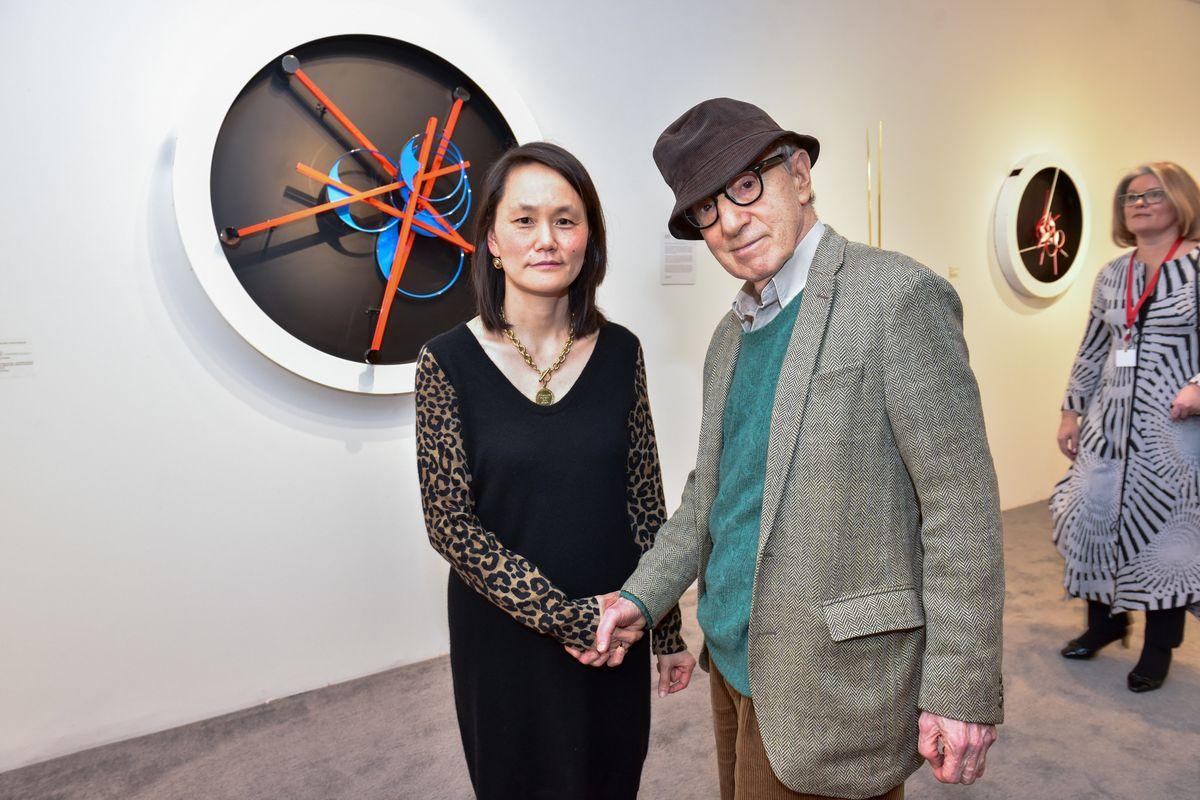 Mia Farrow's Children Respond to Soon-Yi Interview