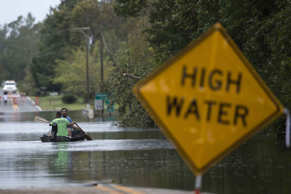 Hurricane Florence Is Getting Worse: Here's How You Can Help