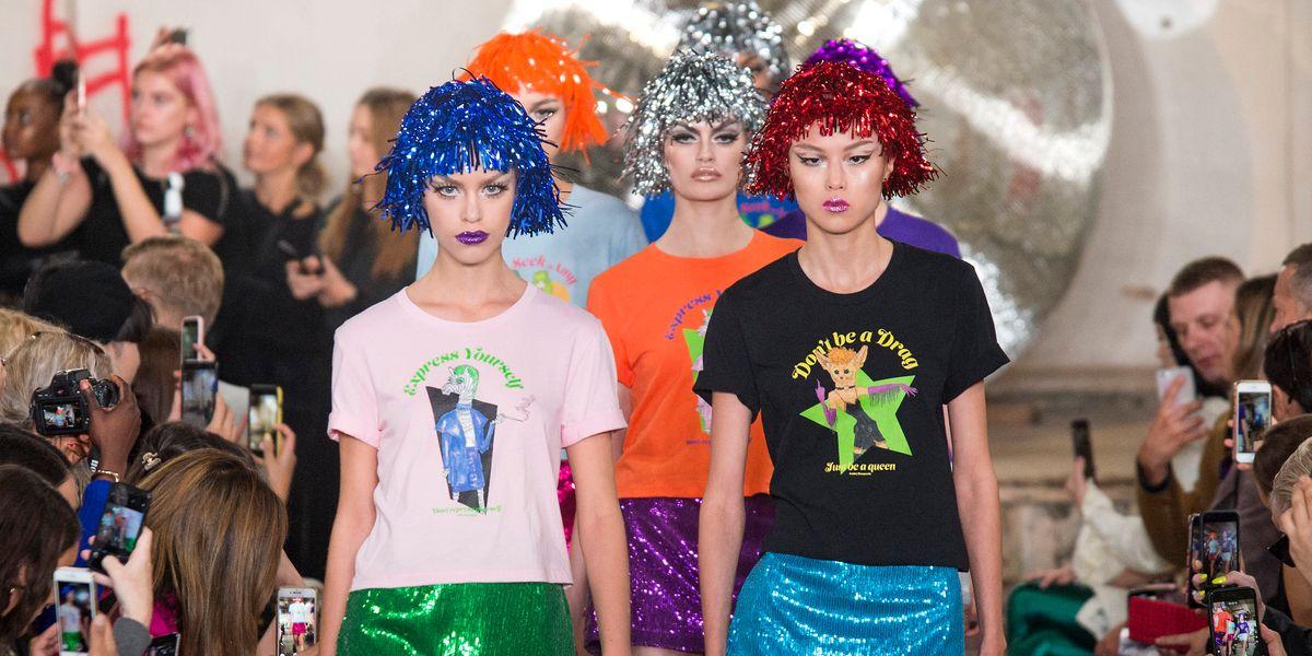Hear Nicopanda's Femme-Powered Spring 2019 Rave