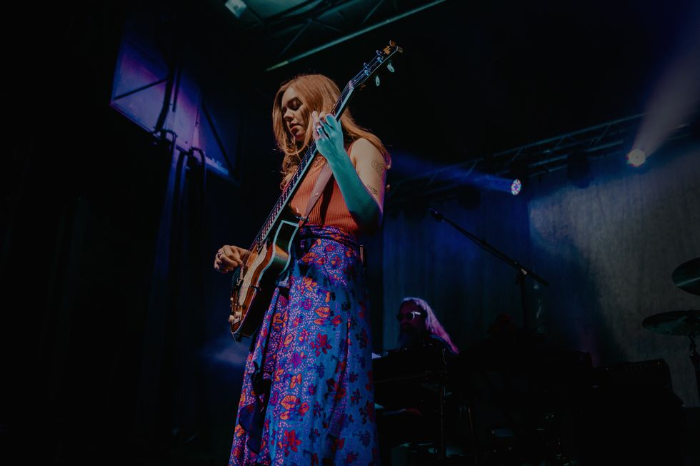 First Aid Kit Challenges Rape Culture in a Powerful Asheville Performance
