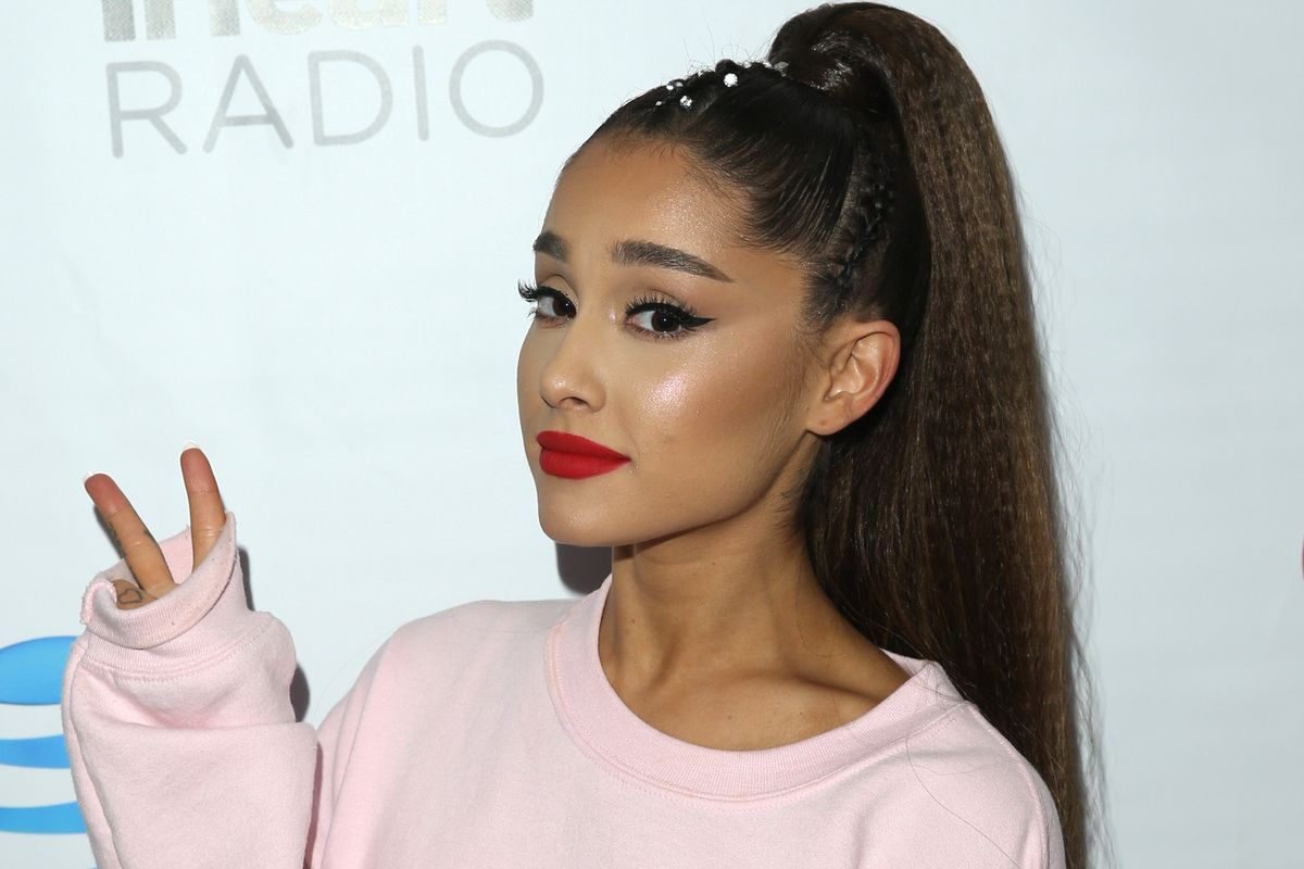 We've Been Saying Ariana Grande's Name Wrong This Whole Time