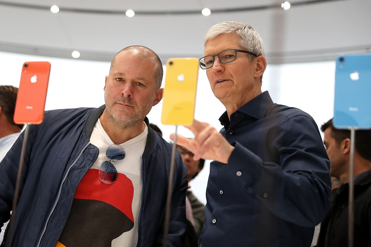 Is the New iPhone Design Sexist?