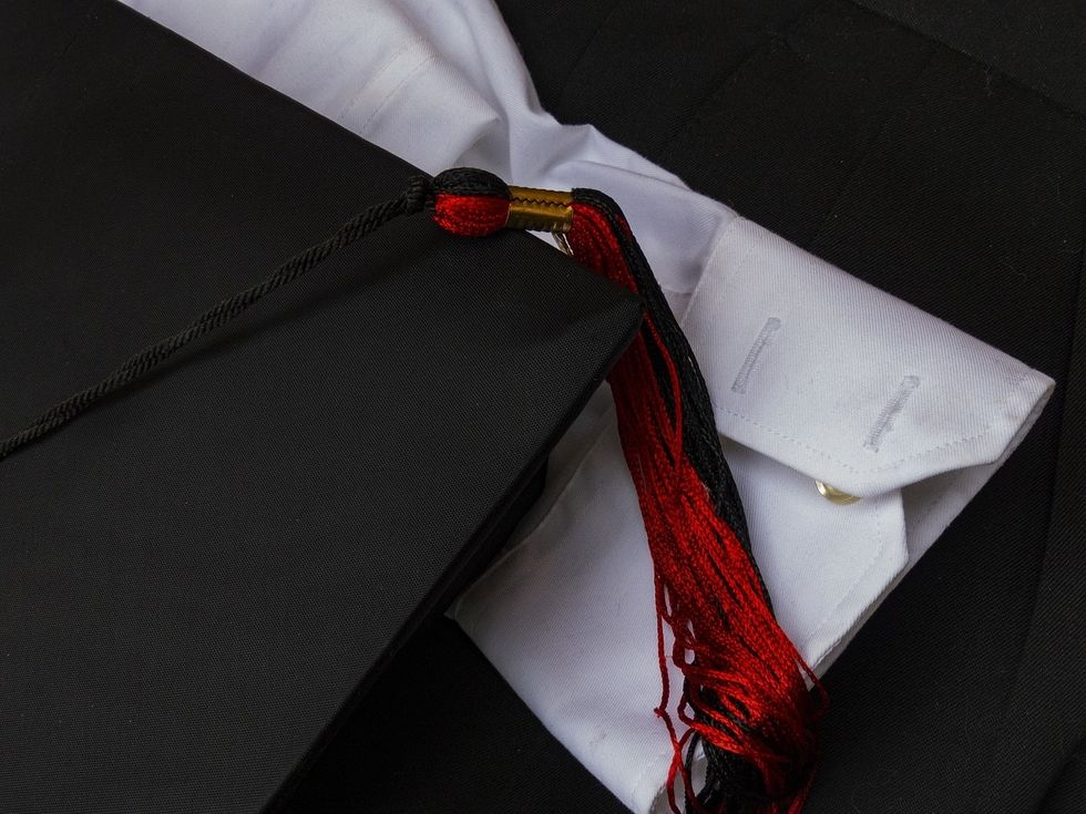 I'm Graduating Late And It Sucks, But It'll Be OK