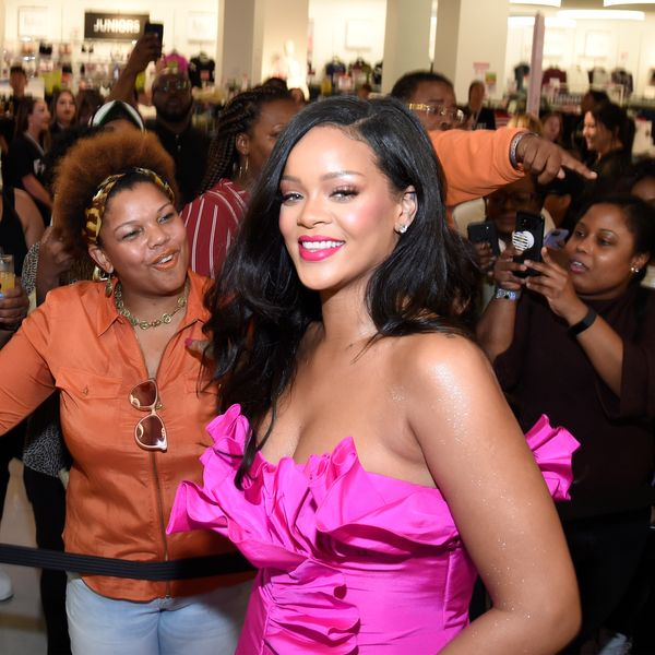 Rihanna Is All Fenty All the Time