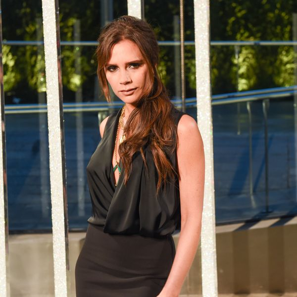Watch Victoria Beckham Dance to Victoria Beckham