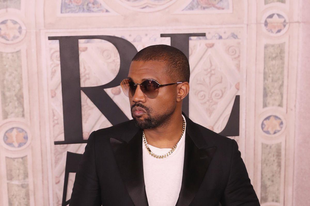 Did Kanye Just Tease 'Yeezus 2?'