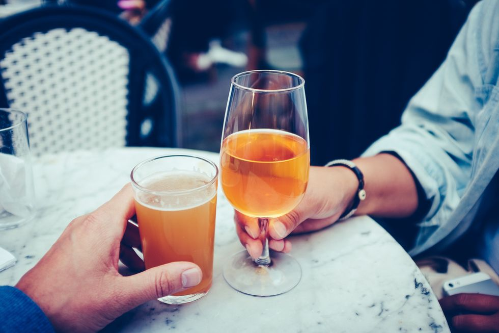 21 Truth Or Drink Questions To Ask Your Long-Term Partner