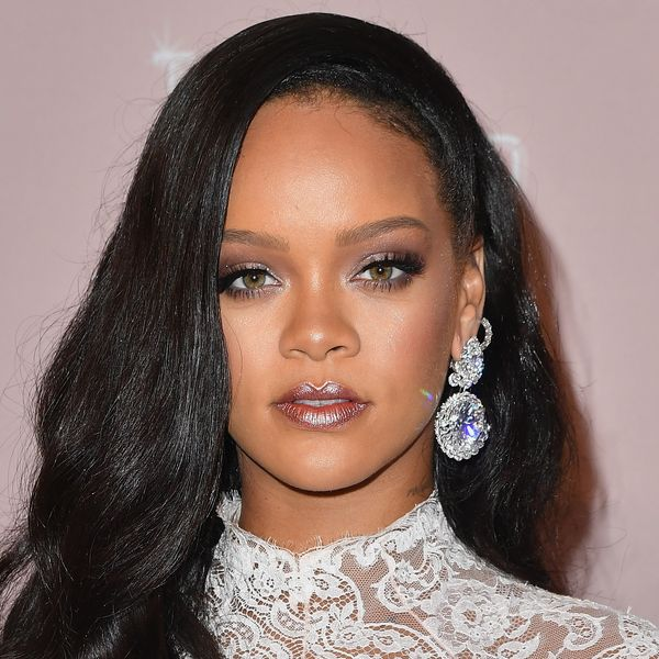 Rihanna Pens Moving Op-Ed on Global Education