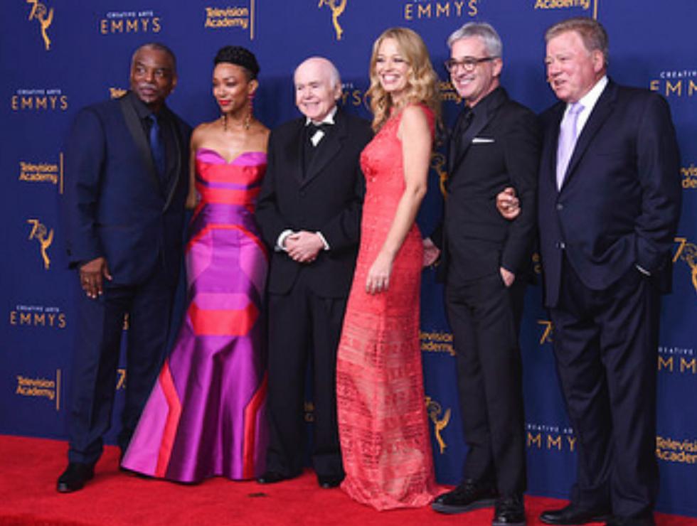 Diversity Dominated The 2018 Creative Arts Emmy Awards
