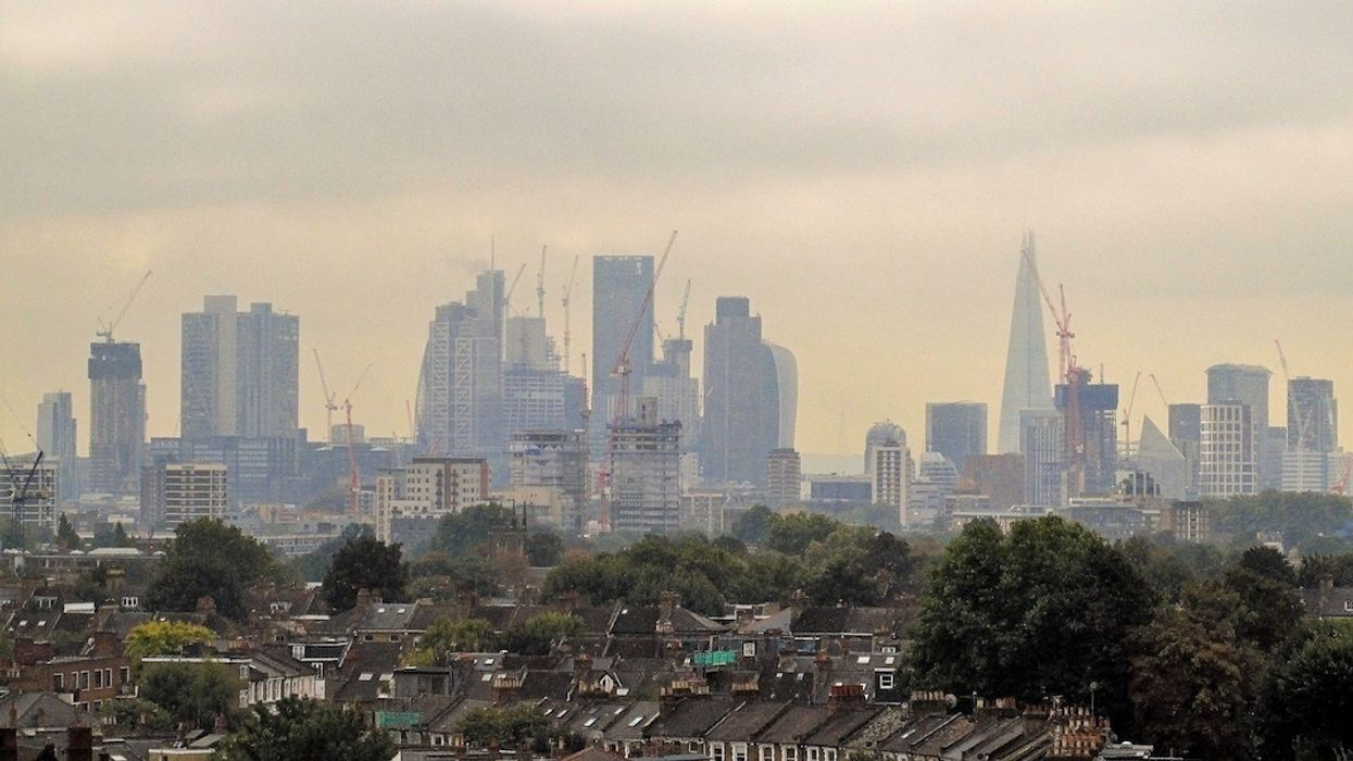 Air Pollution Particles Discovered in Placentas