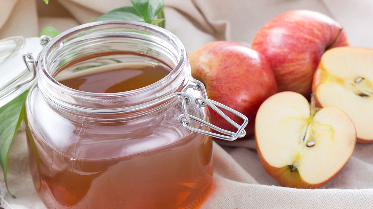 Is Apple Cider Vinegar Good for You? A Doctor Weighs In