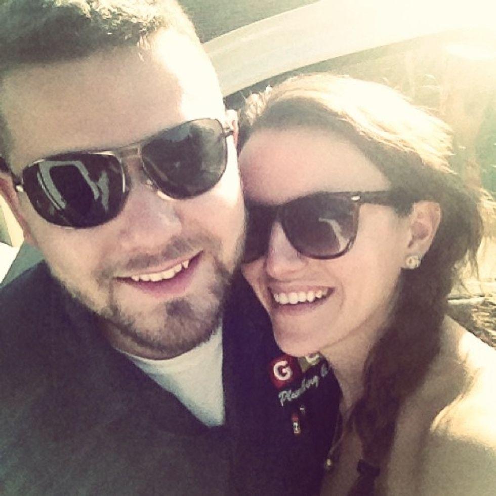 Why I Love and Cherish My Blue-Collar Husband