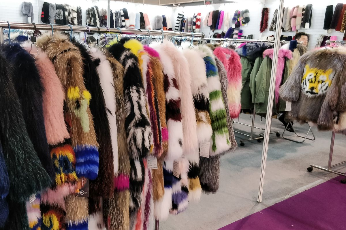 Los Angeles Cancels Fur