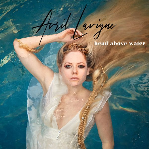 Avril Lavigne Returns With an Angsty Piano Ballad