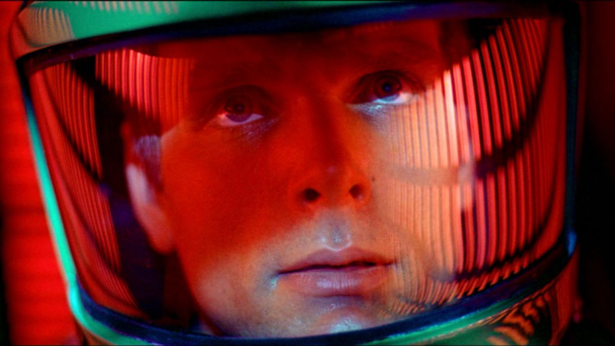 Will living on Mars drive us crazy?