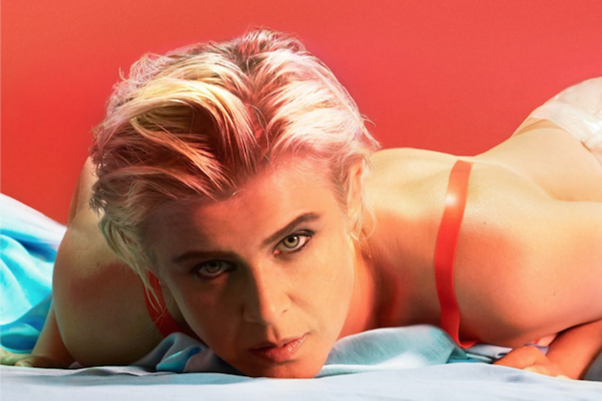Prepare Yourself For 'Honey:' Robyn's First Album In 8 Years