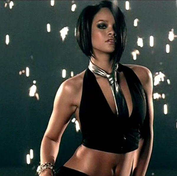 Hollyweird: Rihanna and the 'Umbrella' Curse