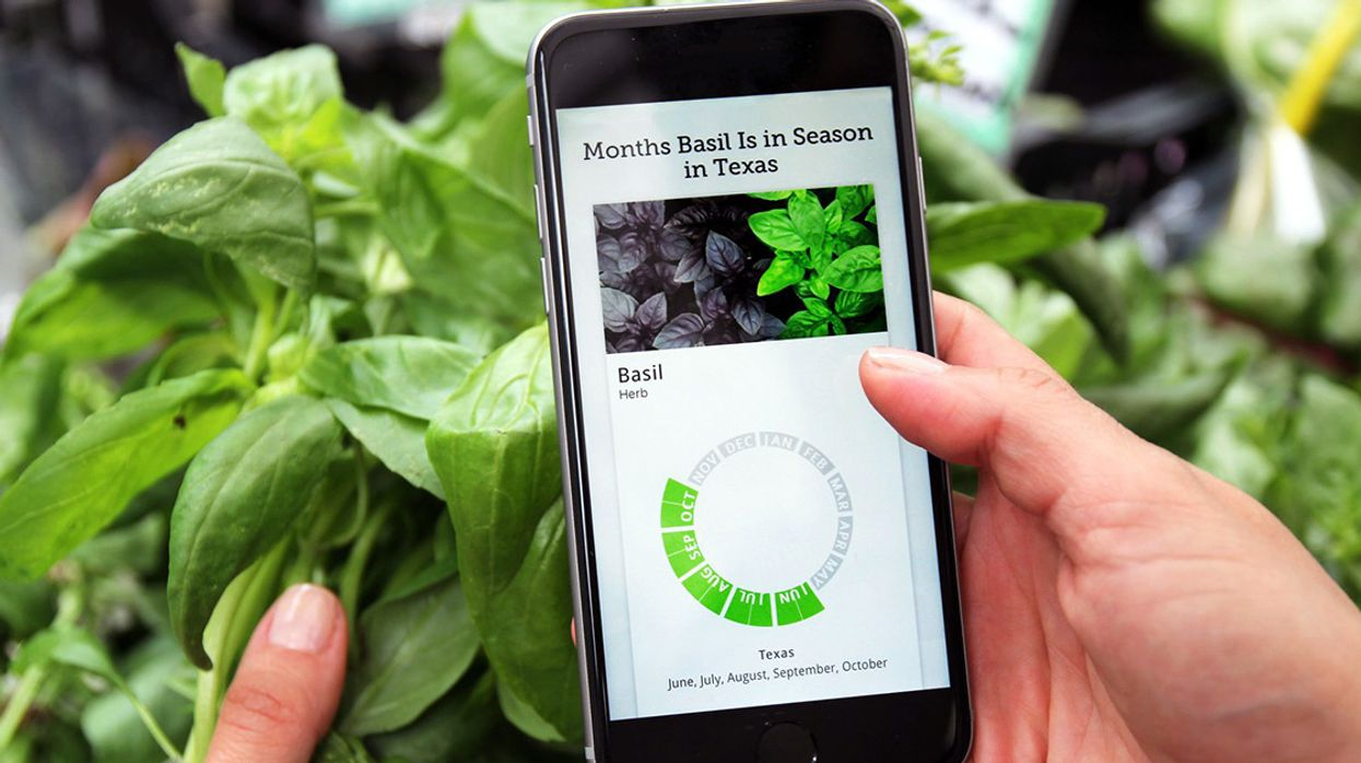 Find Out Your 'Foodprint': New Website Helps You Shop, Cook and Eat More Sustainably