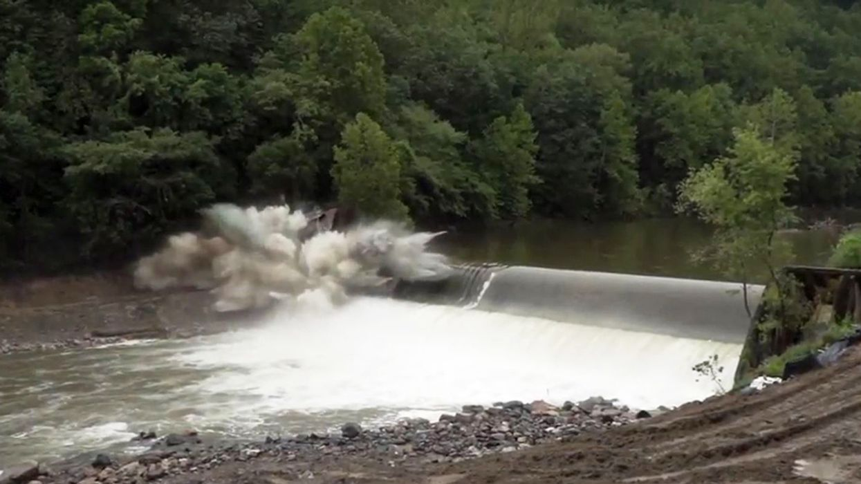 4 Exciting Dam-Removal Projects to Watch