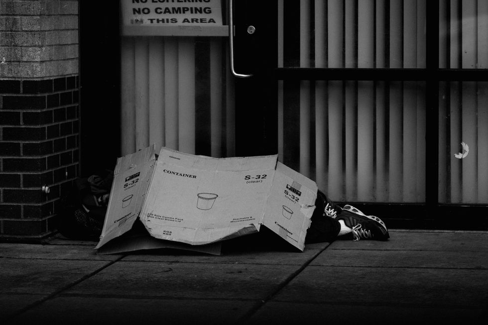 A Look At How Gender Is Impacting Homelessness In America