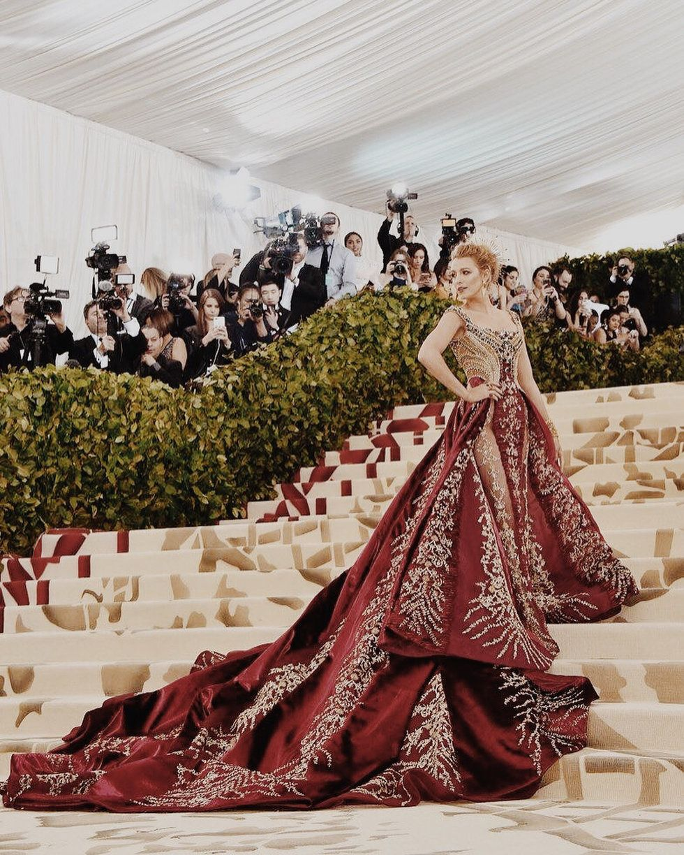 The Fashion 'Camp' Storm Coming With The 2019 Met Gala Is Totally Worth The Hype