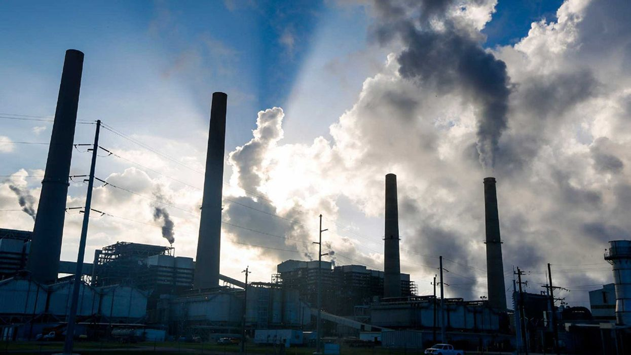 Carbon Capture: What We Don't Talk About When We Talk About Climate Change