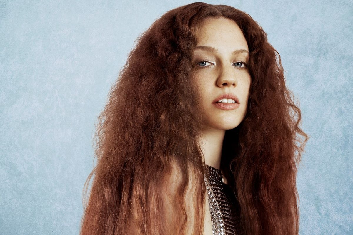 Jess Glynne Learned to Love the Unknown