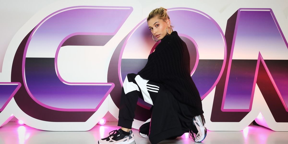 Hailey Baldwin Wants to Trademark 'Hailey Bieber'