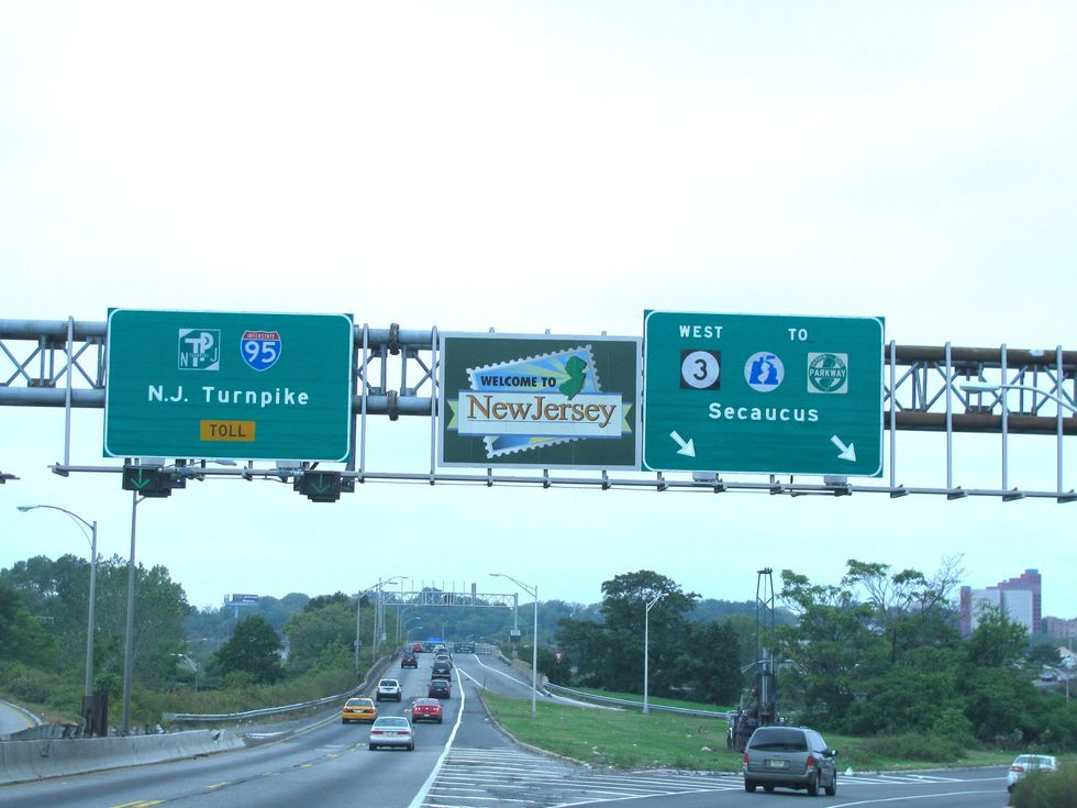 14 Fabulicious Signs You Live In New Jersey And Wouldn't Have A Nice Day In Any Other State