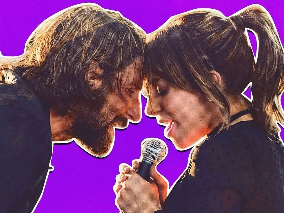 'A Star Is Born' Is Not The Savior of Movie-Musicals