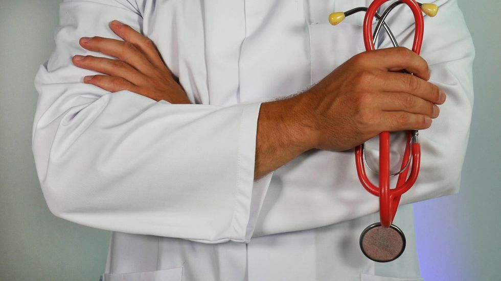 Doctors In America Fail Women, Consistently, Repeatedly — I've Been One Of Them