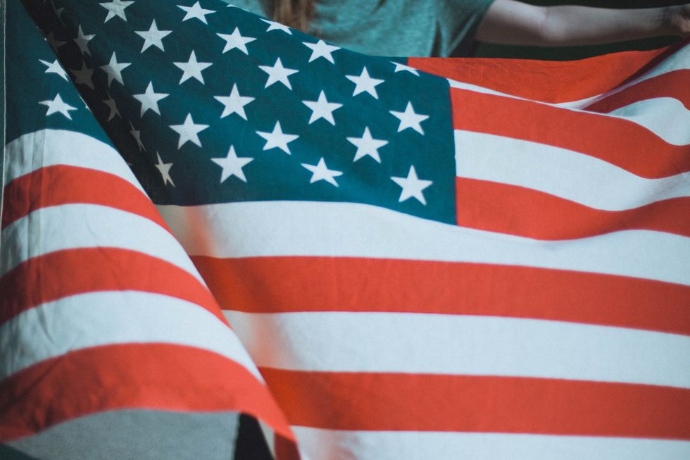 What Do You Believe Makes An American 'American'?