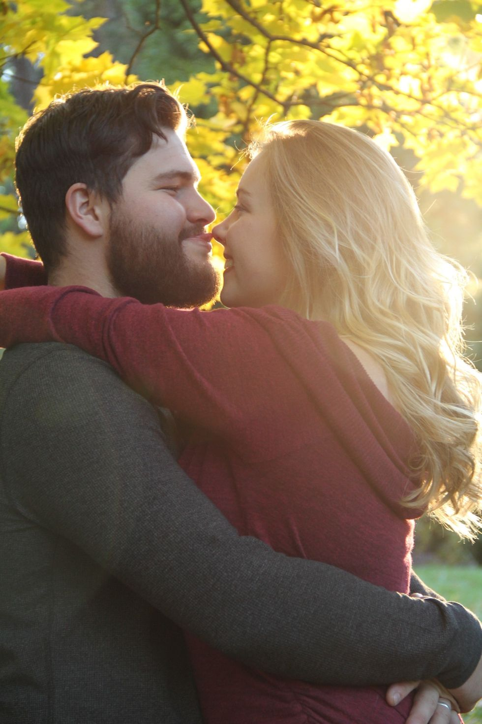 10 Of The Biggest 'No-No's' Of An Engagement Photoshoot As Told By A Bride Who Has Gone Through Them