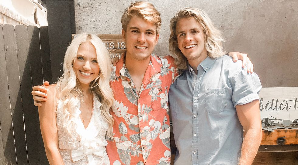 Cole LaBrant's College Friends Agree, His Relationship With Savannah Is The REAL Deal