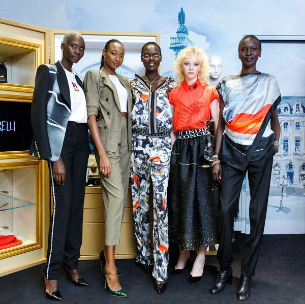 After A Six Decade Hiatus, Schiaparelli Returns to Bergdorf Goodman
