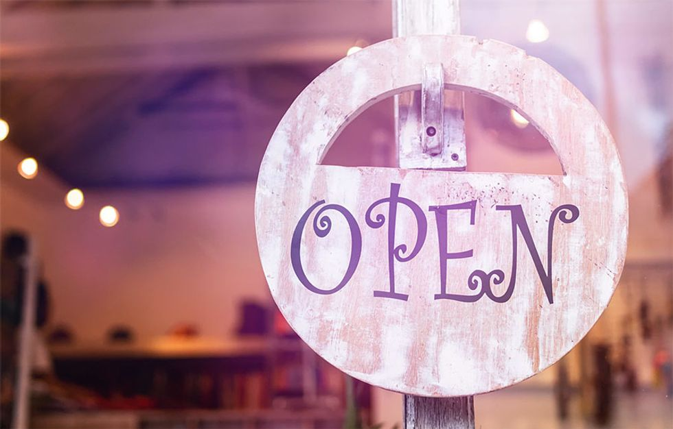 Women: 5 Tips for Starting a Successful Retail Business
