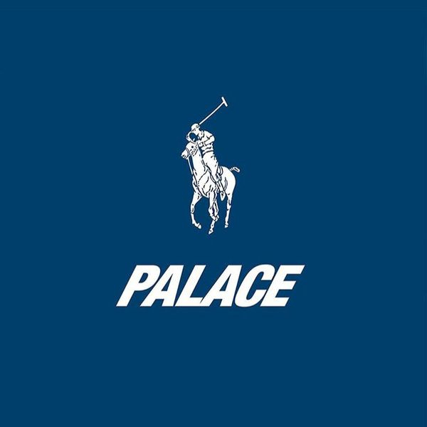 We're Getting a Palace x Ralph Lauren Collaboration