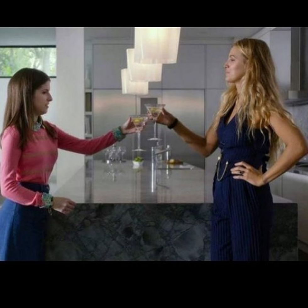 I Watched 'A Simple Favor' And It Changed My Life For 3 Reasons