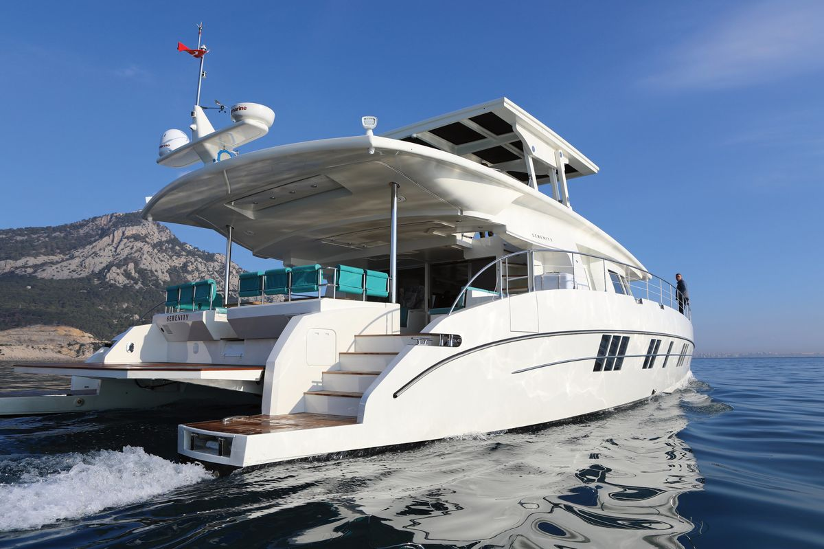 A $7.1 Million Yacht Isn't Even the Craziest Thing on Neiman Marcus's Fantasy Gift Guide