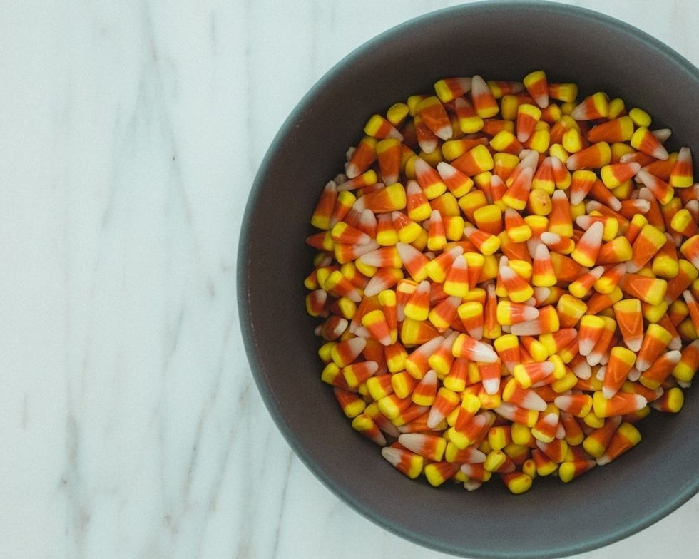 10 Of The Most Disgusting Halloween Candies According To My Instagram Followers