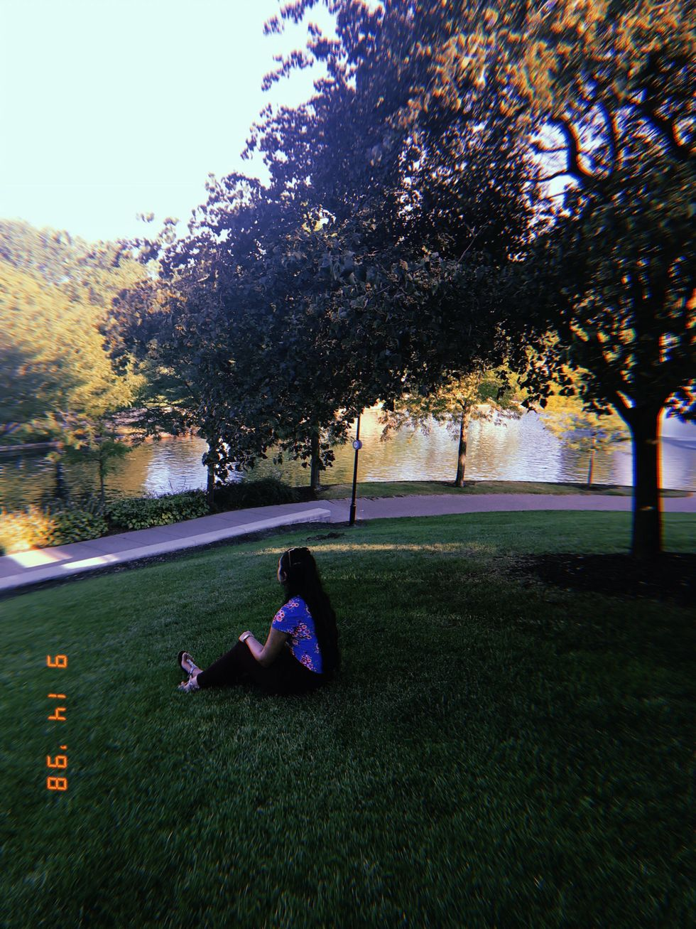 10 Ways Huji Brightens Up My Pictures