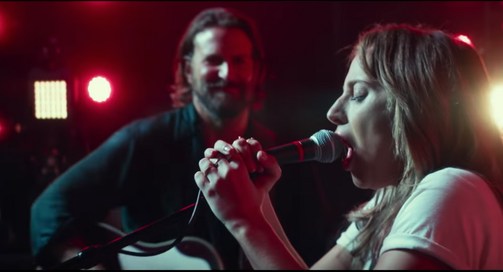 'A Star Is Born' Is Not Just One Of The Best Movies Of The Year, It's One Of The Best Movies Of All Time