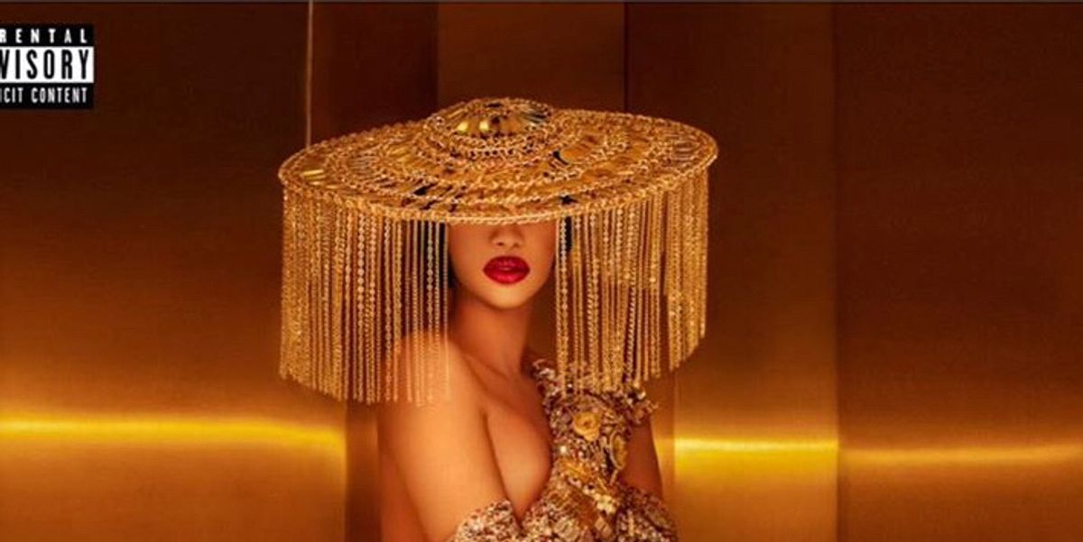 Listen to Cardi B's New Single, 'Money'