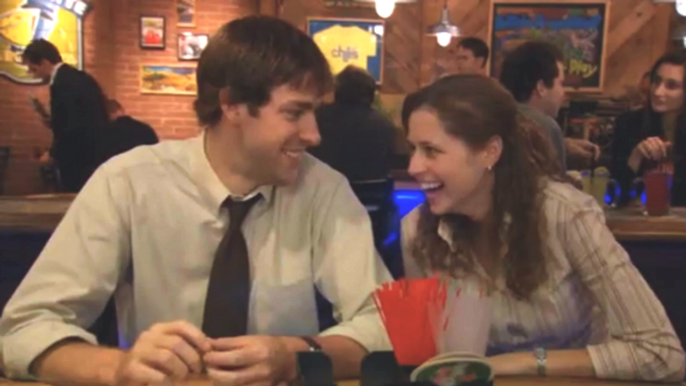 17 Things That Describe A Night In Downtown Grand Forks As Told By 'The Office'