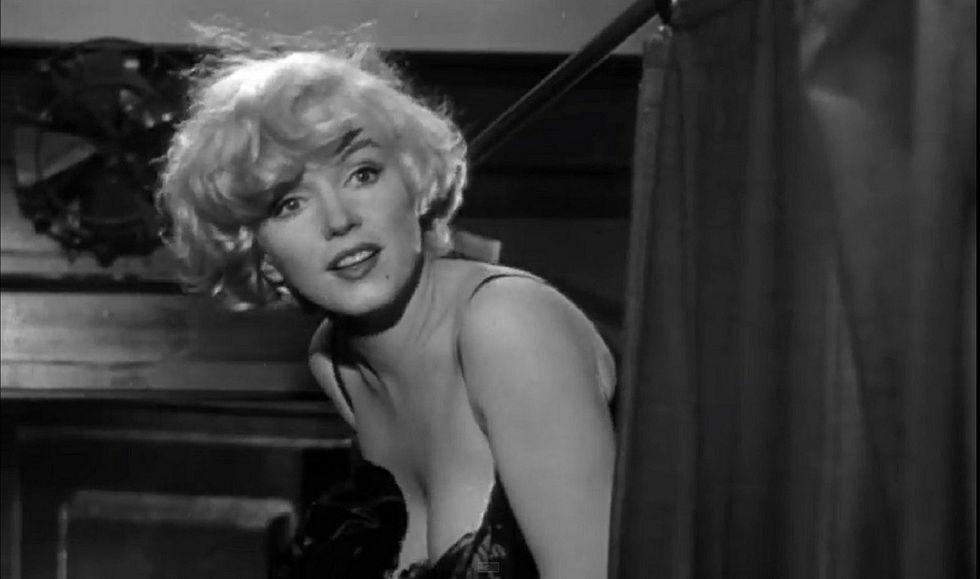 Marilyn Monroe: A Timeless Icon