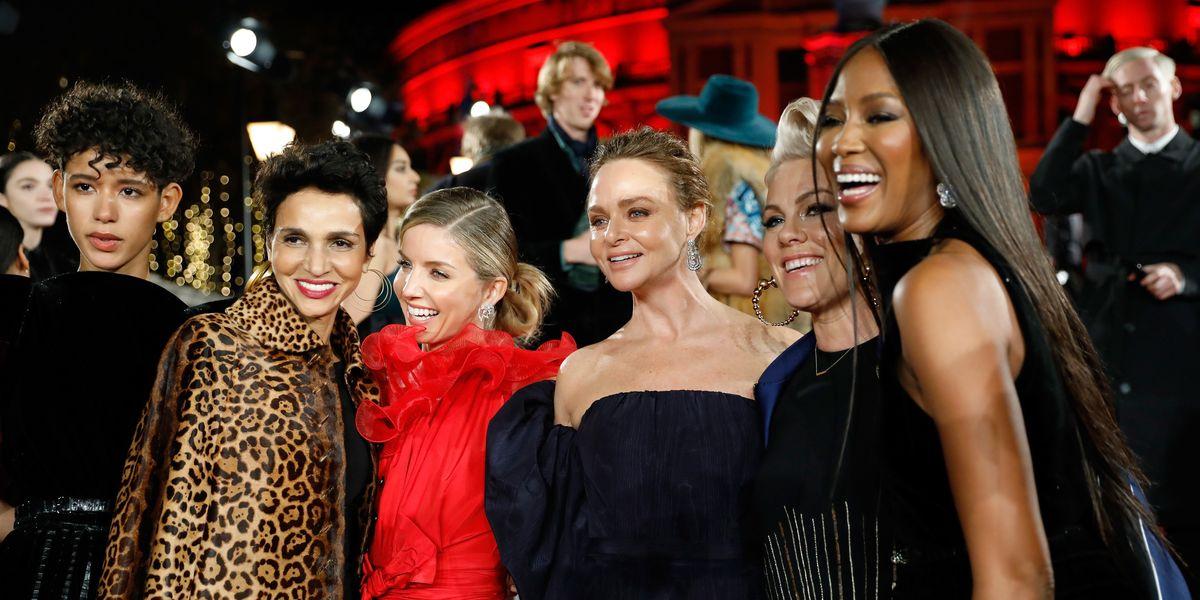 Fashion Awards Announces 2018 Nominees
