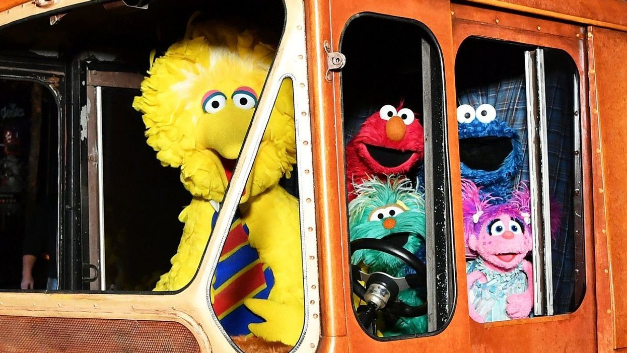 The original 'Big Bird' puppeteer is leaving Sesame Street